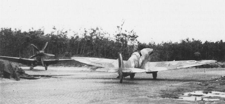 130sqdn-spitfire14s-eindhoven.jpg